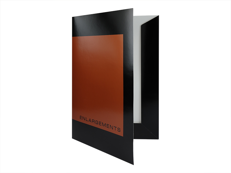 Royal Enlargement Folder