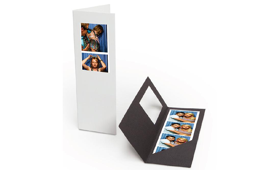Photo Booth Folders