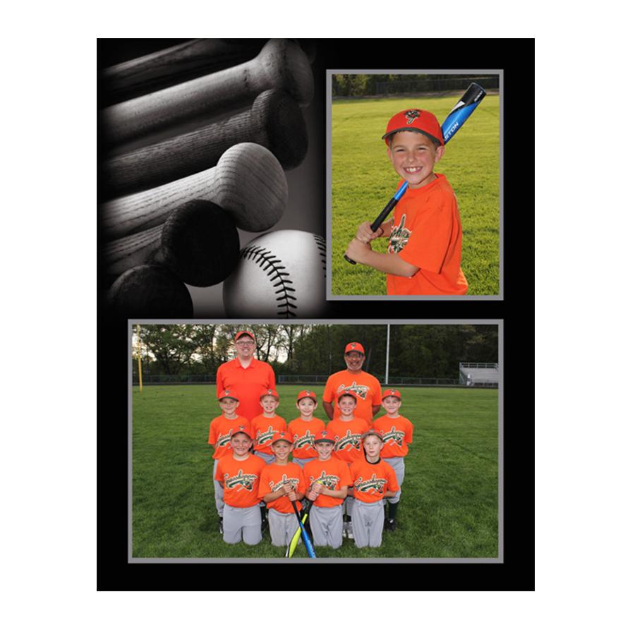 Baseball HD Memory Mate