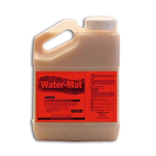 Lacquer-Mat Water-Mat 4000 Satina Gallons
