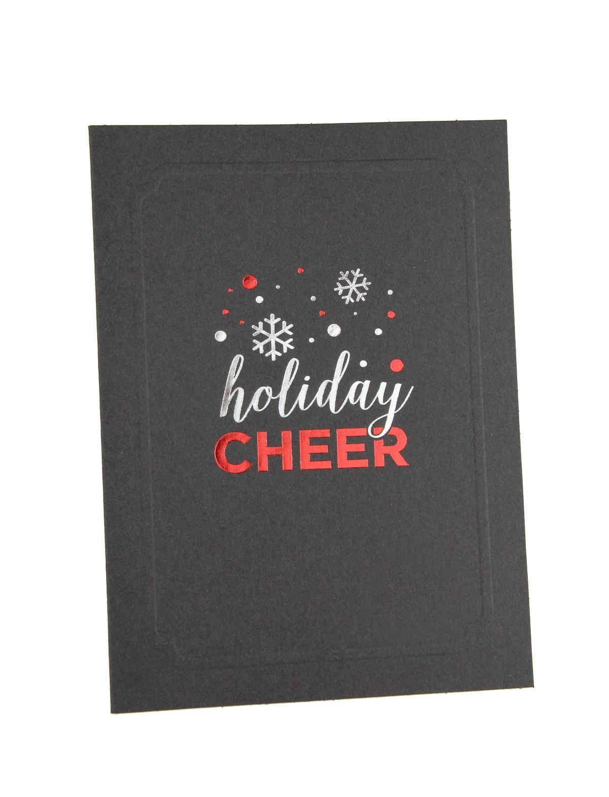 Tyndell Photographic Holiday Folder