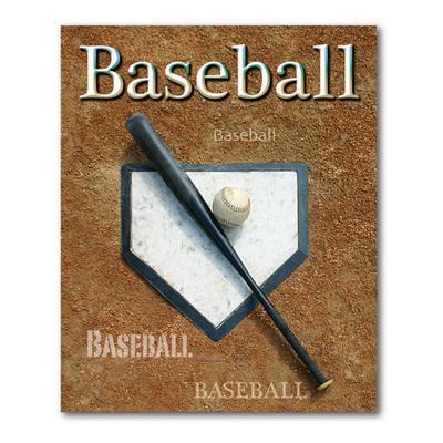 TAP Baseball Digital Easel