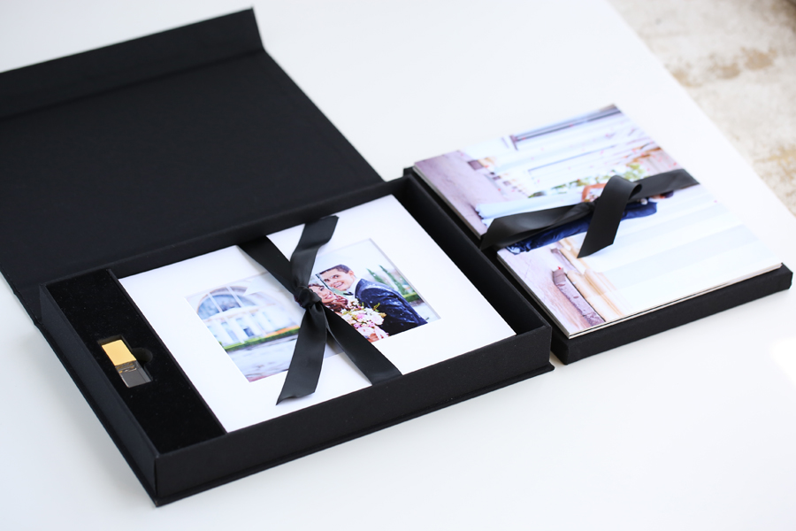 8x10 fabric flash and print box