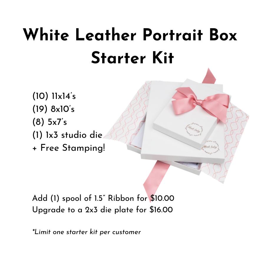 White Box Starter Kit