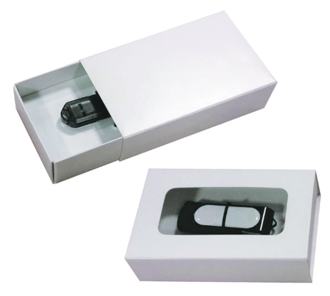 USB Slide Box
