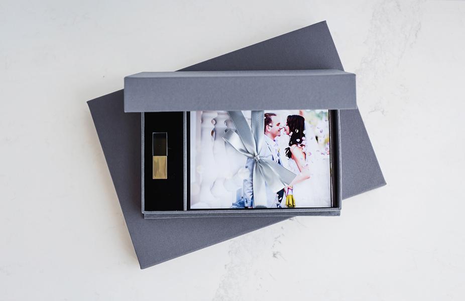 slate flash and print box