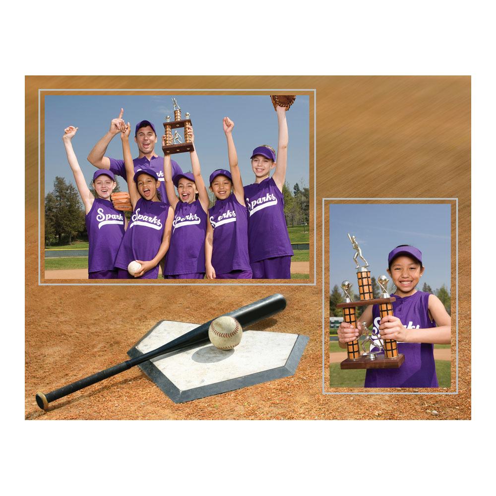 TAP PM-8001 Baseball Memory Mate