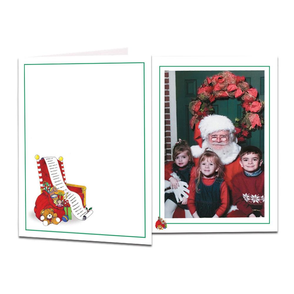 TAP Santa Chair Folder