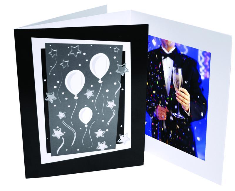 Confetti Folder