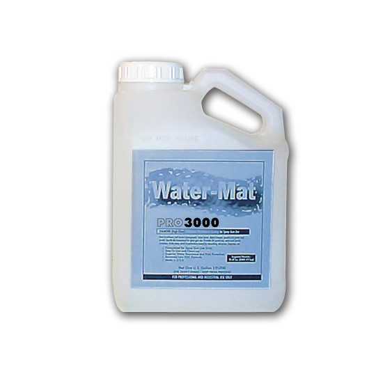 Lacquer-Mat Water-Mat 3000 Diamond Gallons