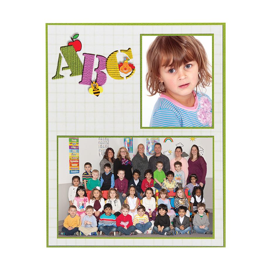 ABC Memory Mate