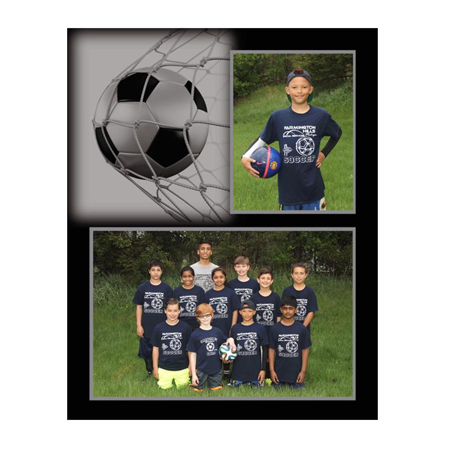 HD Soccer Memory Mate