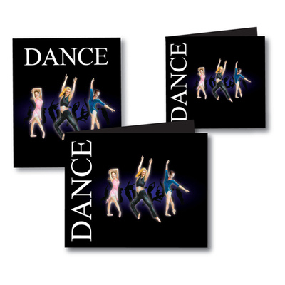 Dance Folders Thumbnail