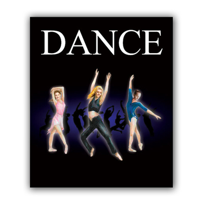 PS-208 Dance Easel Mount Thumbnail