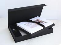 Fabric Flash and Print Box