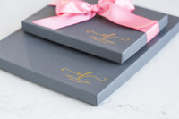 slate deluxe portrait box