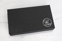 Carbon Portrait Box