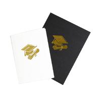 Graduation Folder