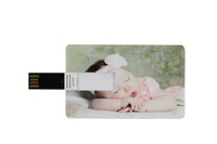 Credit Card Flash Drive Thumbnail