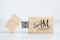 Maple Flash Drive