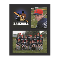 PS-103 Baseball Memory Mate Thumbnail