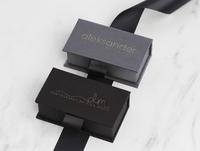 Tyndell Fabric USB Box
