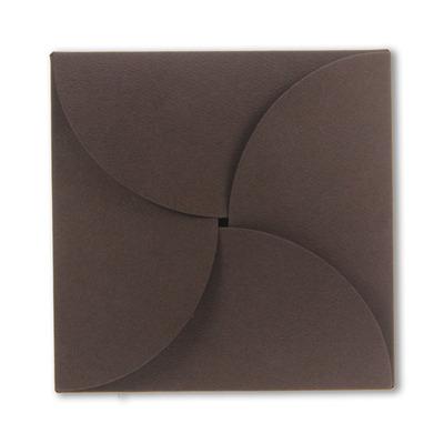 chocolate Tyndell CD Petals