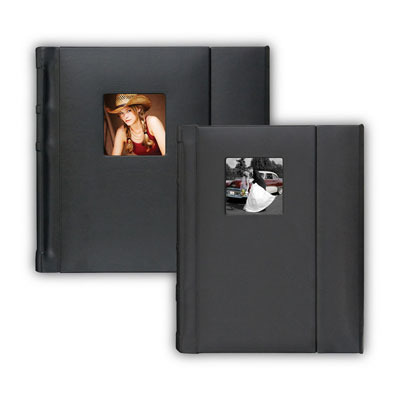 Valencia Album With Magnetic Cover Thumbnail