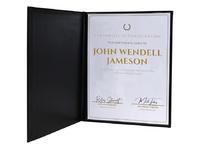 Premier Certificate