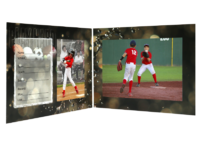 Play Hard Sports Folder