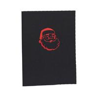 Santa Photo Folder